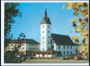 Y15671/ Fürstenwalde Rathaus Bild und Heimat AK