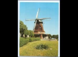 Y15678/ Dabel Kr. Sternberg Windmühle Bild und Heimat AK