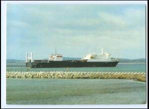 Y15689/ Fähre Fährschiff Klaipeda Bild und Heimat AK