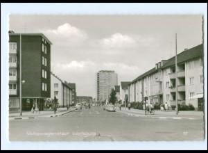 XX009192/ Wolfsburg Volkswagenstadt AK ca.1965