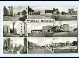 XX009201/ Wolfsburg Rabenberg AK ca.1965