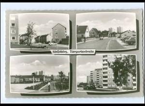 XX009203/ Wolfsburg Tiergartenbreite AK ca.1965