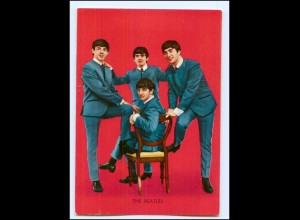Y15753/ The Beatles AK ca. 1965