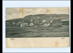Y15773/ Melle Kleft AK 1909