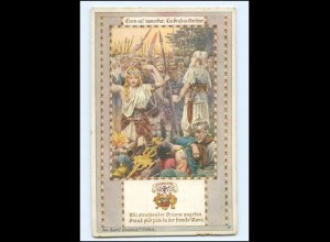 Y15845/ Verlag des Vereines Südmark Karte Nr. 232 AK Obersteier