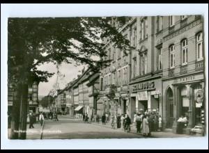 Y15917/ Northeim Mühlenstraße AK ca.1955