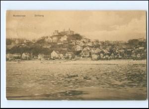 Y15919/ Hamburg Blankenese AK 1915