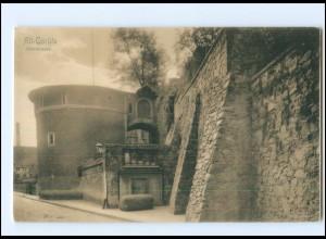 Y15956/ Alt-Görlitz Uferstraße AK ca.1910