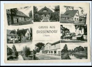 Y15871/ Bissendorf AK ca.1965