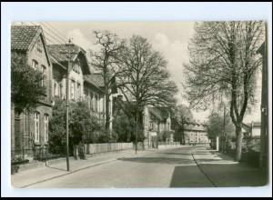 XX009480-192./ Boizenburg Hamburger Straße 1958 AK
