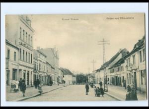 XX009403-153/ Strausberg Große Straße AK 1929
