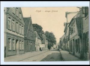 XX009528-2812/ Hoya Lange-Straße 1910 AK