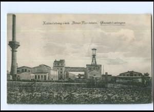 XX009692-2818/ Groß-Häuslingen Kalisalzbergwerk Aller-Nordstern AK ca.1910