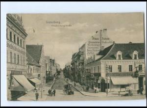 XX009672/ Insterburg Hindenburgstarße AK 1919