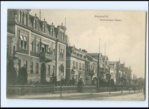 XX009493-172./ Neustrelitz Hohenzieritzer Straße 1911 AK