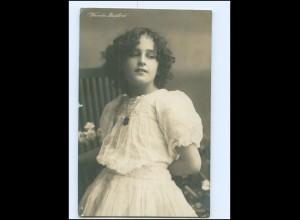Y16190/ Wanda Radford Schauspielerin aus Australien Foto AK 1905