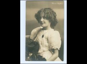 Y16192/ Wanda Radford Schauspielerin aus Australien Foto AK 1905