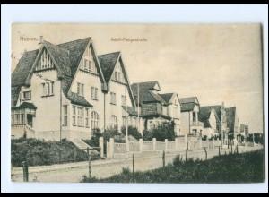 XX10098/ Husum Adolf-Mengestraße 1920 AK