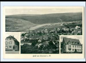 XX10219/ Erlenbach a. M. AK 1953
