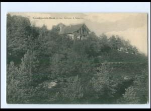 XX10133/ Halloren bei Maschen Naturfreunde-Haus 1911 AK