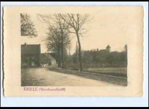XX009959-147/ Kriele b. Kotzen Foto AK 1933