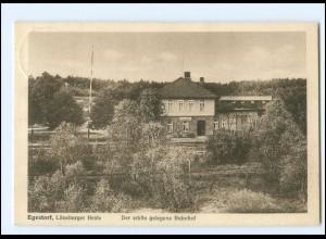 XX009983-2115/ Egestorf Bahnhof AK 1929