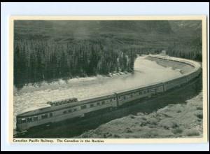 Y16586/ Canadian Pacific Railway Kanada Eisenbahn AK