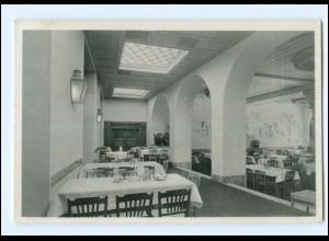Y16611/ München Pschorrbräu-Bierhallen AK 1938