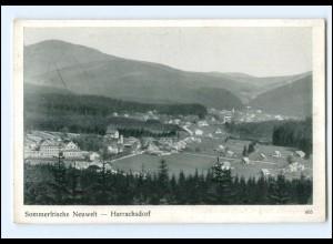 Y16616/ Neuwelt - Harrachsdorf Tschechien AK ca.1925