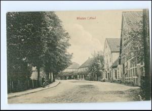 XX10335-2817/ Wester (Aller) b. Dörverden AK 1911