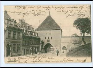 Y16755/ Rostock Petritor 1904 AK
