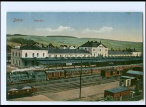 V344-6440/ Bebra Bahnhof Eisenbahn AK 1915