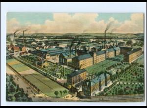 Y17340/ Pilsen Brauerei AK ca.1910 Tschechien