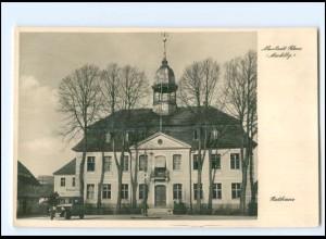 V370-193/ Neustadt-Glewe Rathaus AK 1938