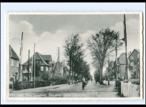 Y16963/ Tondern - Ribe Landweg AK Nordschleswig ca.1940