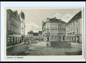 V230-018/ Pulsnitz Neumarkt AK