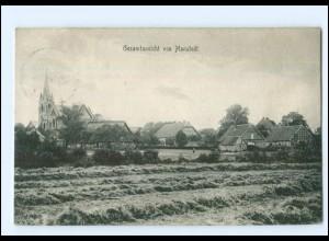 XX10804-2116/ Hanstedt AK 1912
