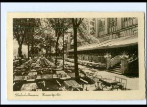 XX10840/ Berlin Hochschulbrauerei Amrumerstraße AK 1934