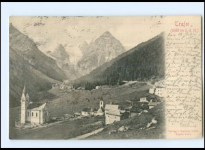 Y16935/ Italien Trafoi ca.1900 AK