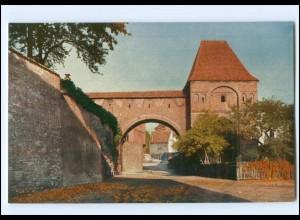 V435/ Thorn Der Dansker Westpreußen ca.1912