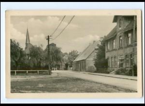 V547-192/ Vellahn Meckl. Foto AK 1956