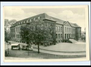 Y17004/ Holzminden Baugewerkschule Almo Eisverkäufer AK ca.1938
