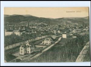 Y16953/ Elsaß Gebweiler AK
