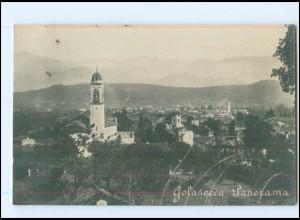 Y16976/ Golasecca Foto AK Italien 1912