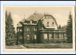 Y17020/ Hann Münden Frauenschule Kattenbühl Foto AK ca.1938
