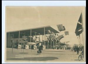Y16985/ Stockholm Utställningen 1930 Foto AK Ausstellung