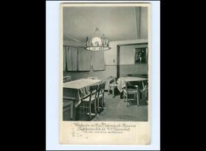 Y17335/ Werkraum des Haus Frauendank-Hannover Richtfrauenschule AK 1938