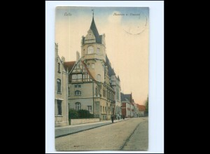 Y17157/ Celle Museum Postamt 1911 AK