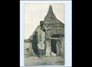 Y17210/ A Shilluk Native Afrika AK ca.1910