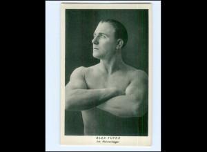 Y17252/ Alex Topka Intern. Meisterringer Ringen Ak va.1930